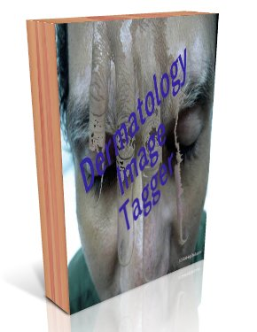 Dermatology Image Tagger - DIT