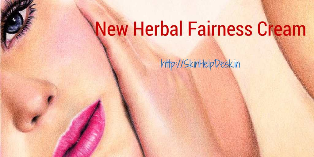herbal fairness
